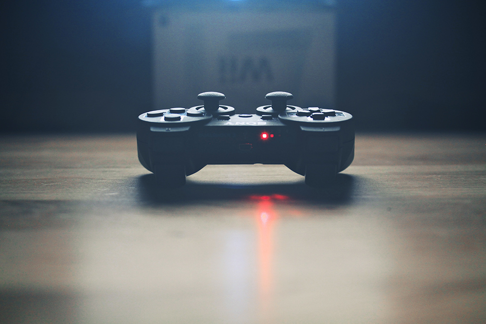 Jouer aux jeux vidéo, c'est bon pour la santé !
