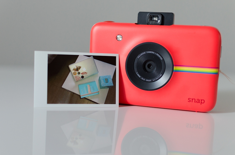 lomo instant et polaroid snap les diff rences. Black Bedroom Furniture Sets. Home Design Ideas