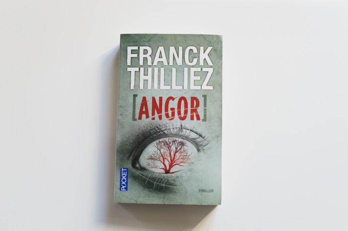 Angor Franck Thilliez