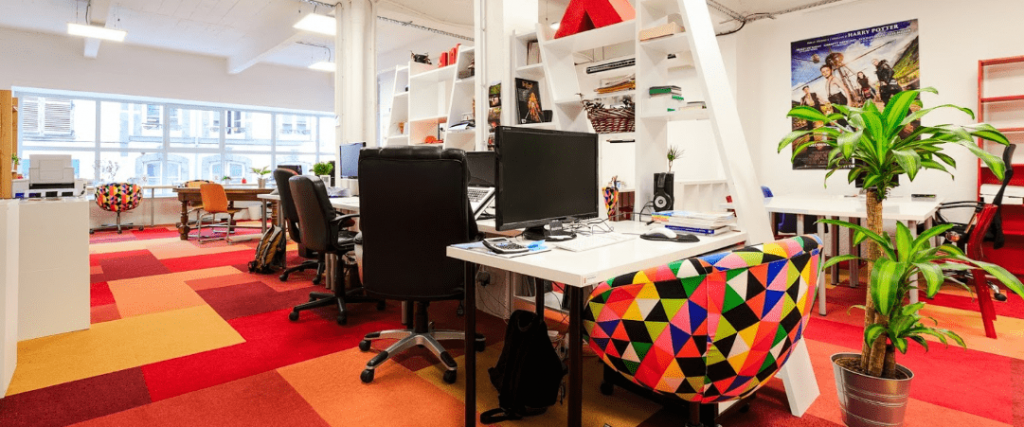 Coworking-epicentre