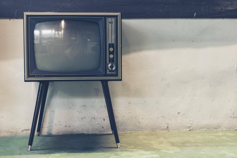 TAG #3 : Ma (petite) addiction aux séries TV