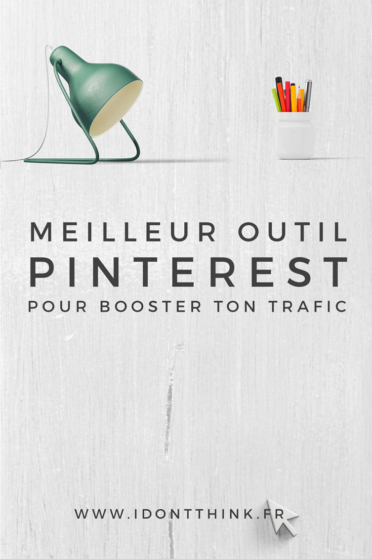 Tour d'horizon de l'outil Boardbooster pour automatiser et optimiser ton compte Pinterest comme un(e) pro !