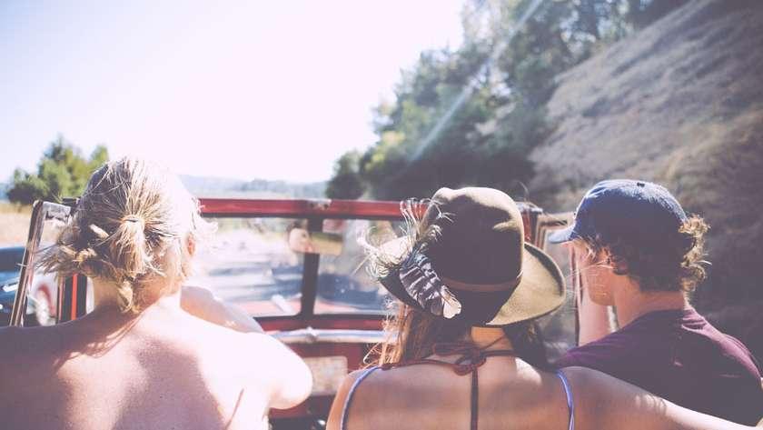 Savoir s'entourer : les amis du Freelance