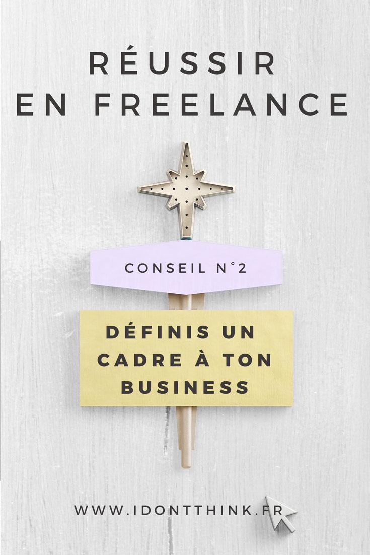 Je te donne mes meilleurs conseils pour bien réussir ta vie de Freelance !