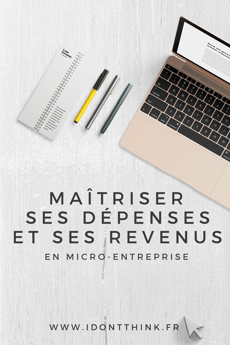 Comment éviter les problèmes d'argent en micro-entreprise ?