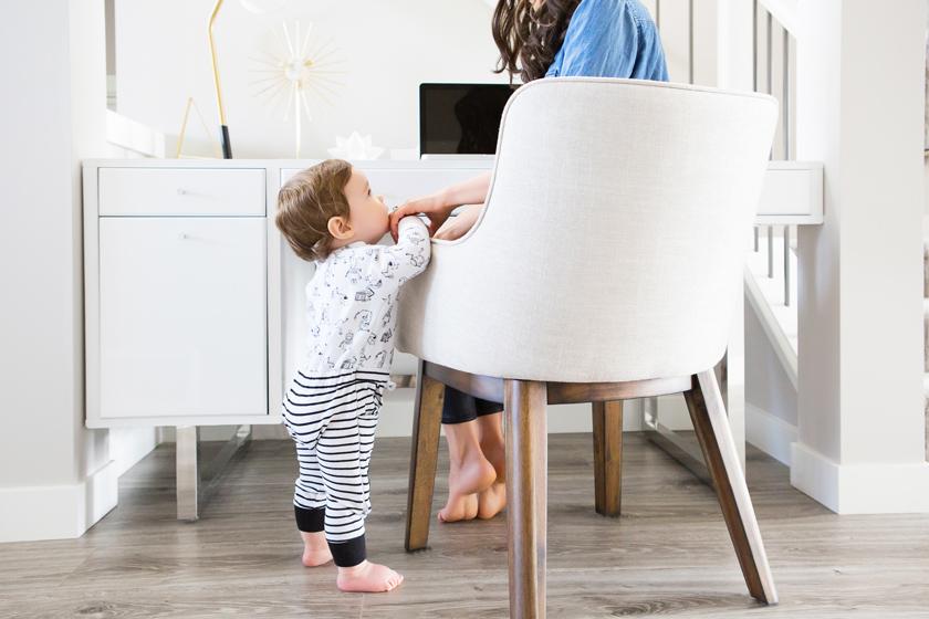 Maman Freelance : la gestion du quotidien