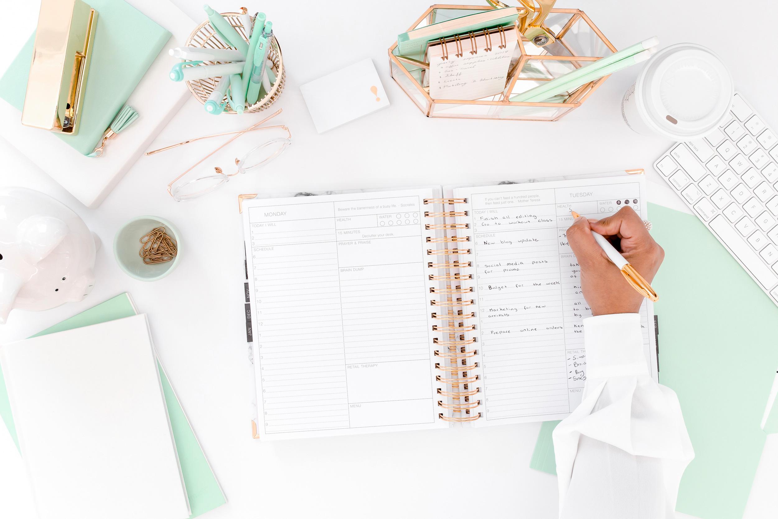 Journée chef d'entreprise Freelance