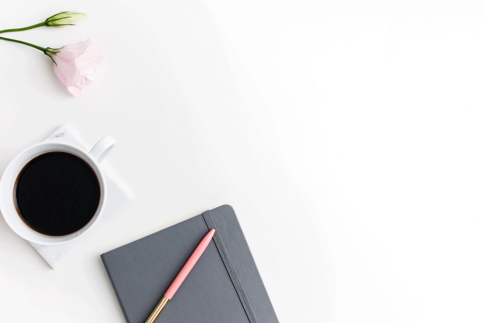 Carnets & agendas pour Freelances et entrepreneurs