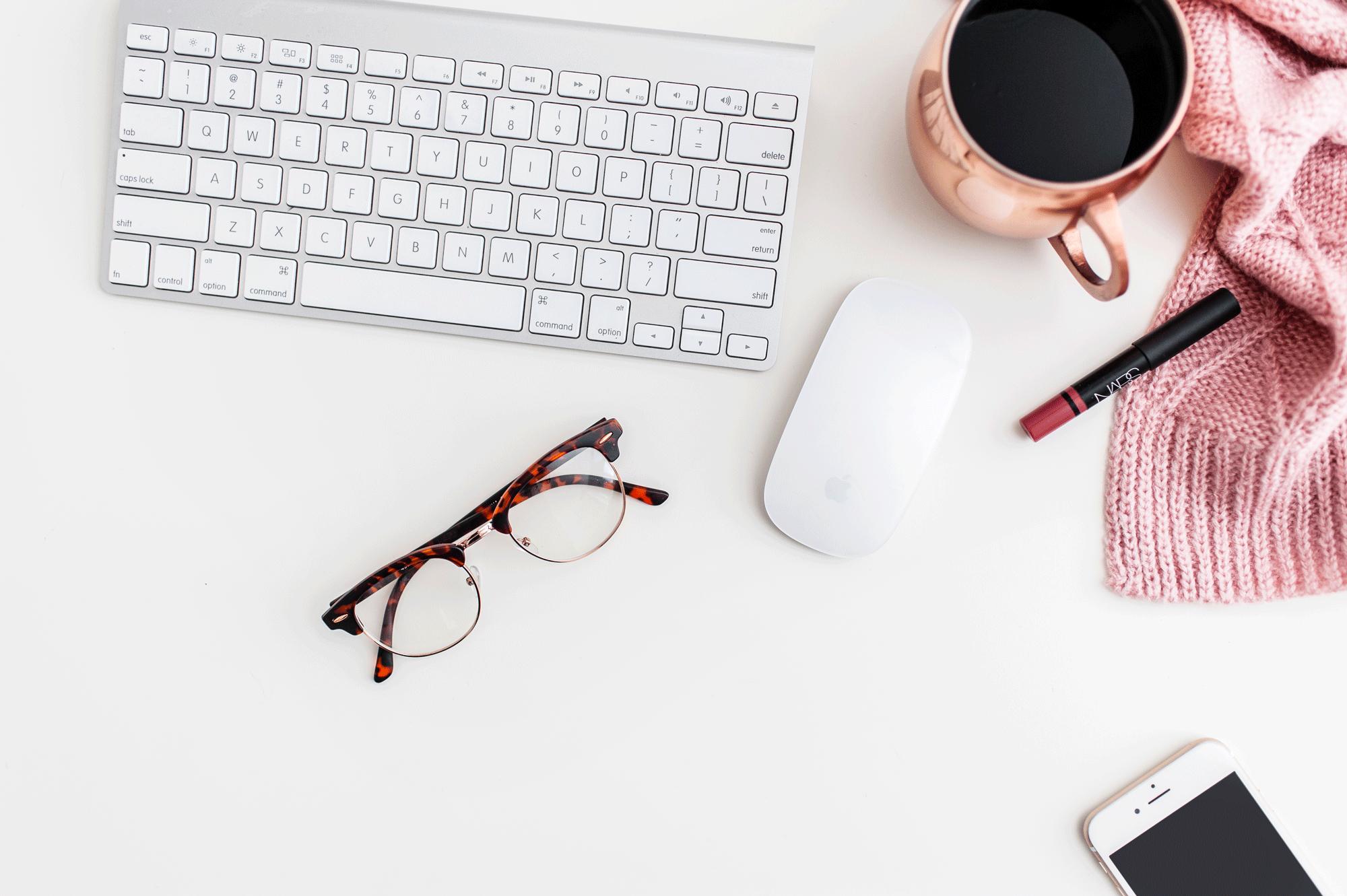 Comment je suis devenue une Freelance organisée ?